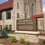 SpringHouse Ministry Center
